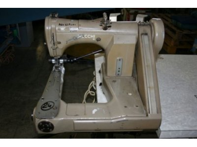 used Necchi 460-157 - Sewing