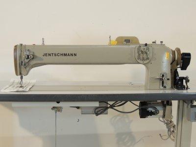 JENTSCHMANN-B-217-12-650 usata Macchine per cucire
