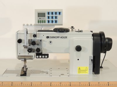 used Durkopp Adler 767-FA-373 - Sewing