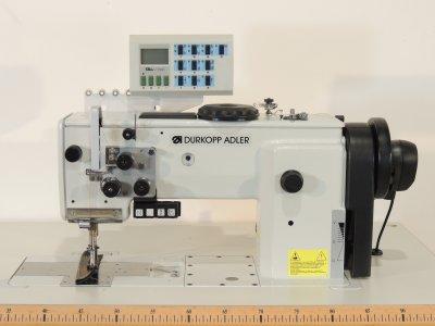 Durkopp Adler 767-FA-373  usata Macchine per cucire