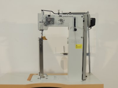 used Durkopp-Adler 268 Omac - Products wanted