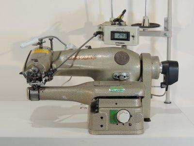 Strobel 174-10 FD  usata Macchine per cucire