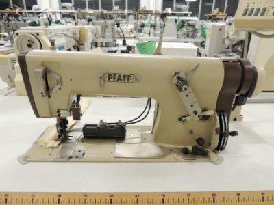 used Pfaff 5487-814-900 - Sewing