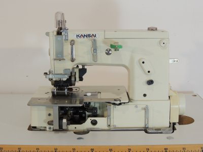 used KANSAY SP-DLR-1508-SPF - Sewing