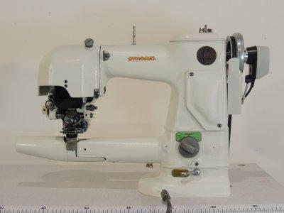 STROBEL 227 usata Macchine per cucire