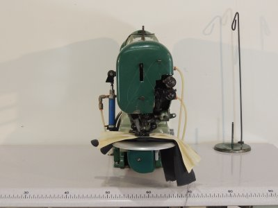 LEWIS 160-20 usata Macchine per cucire