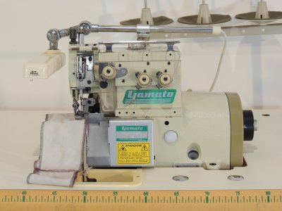 YAMATO AZ8-403-04DF-K2 usata Macchine per cucire