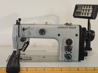 used DURKOPP-ADLER 273-140042 - Sewing