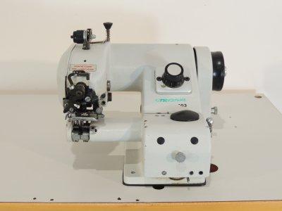 STROBEL 103-261 usata Macchine per cucire