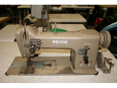 used Necchi 922-100 - Sewing