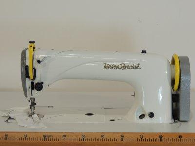 UNION SPECIAL-100-P usata Macchine per cucire