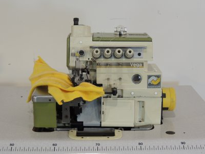 used RIMOLDI F27-20-1MD-01M - Sewing