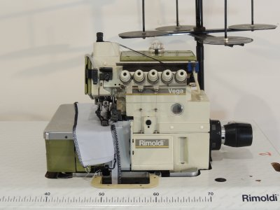 used RIMOLDI F27-00-2CD-31-873-22 - Sewing