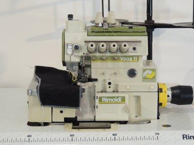 used RIMOLDI F27-00-2CD-31-208-ZB - Sewing