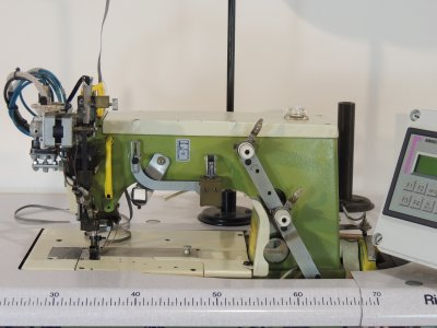 used RIMOLDI 264-00-1MA-25-523-00 - Sewing