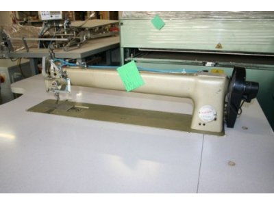 used Pfaff 5143-712-900 imbastitrice lunga - Sewing