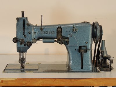 used Cornely A-10 - Sewing