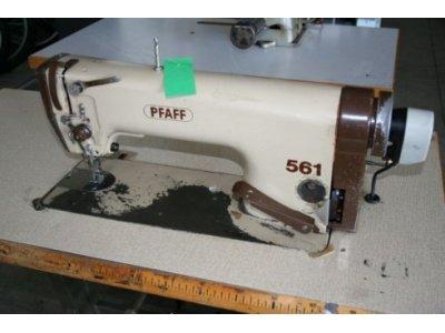 Pfaff 561-900 usata Macchine per cucire