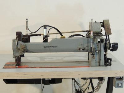 used JENTSCHMANN 98-650 - Sewing