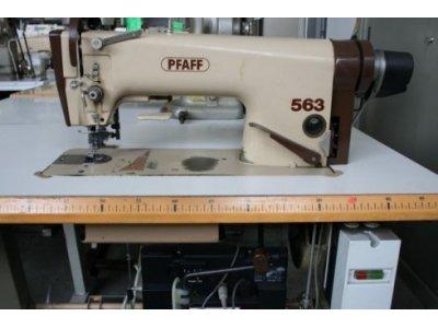 Pfaff 563-731-900 usata Macchine per cucire