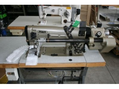 used Pfaff 5642-840/02-6/02-BS AEG - Sewing