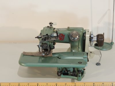 used UNION S-BLINDSTITCH-99-WB - Sewing