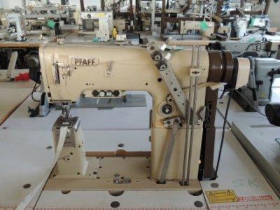 Pfaff 5695 H  usata Macchine che cerchiamo
