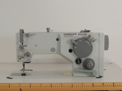 used DURKOPP-ADLER ZZ-1567 - Sewing