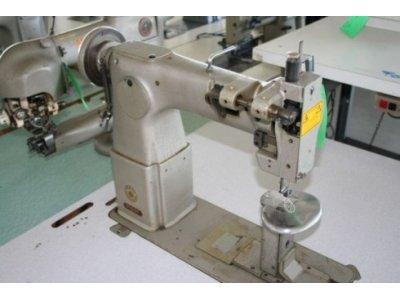 Pfaff 593-712  usata Macchine per cucire