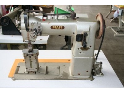 used Pfaff 596 - Sewing