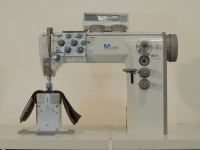 used Durkpp Aler 868-290322 - Sewing