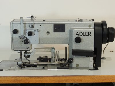 used DURKOPP-ADLER 467-AE-73 - Sewing