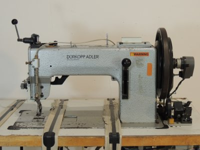 used DURKOPP-ADLER K-204-370 - Sewing