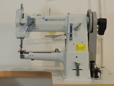 used DURKOPP-ADLER 69-373 - Sewing