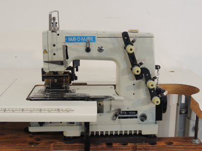 used VARIOMATIC-DTN-1620 - Sewing
