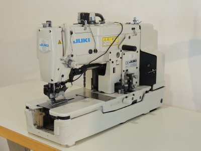 used JUKI LBH-780 - Products wanted
