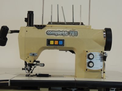 used COMPLETT 781 - Sewing