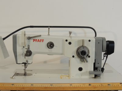 Pfaff 938-900 usata Macchine per cucire