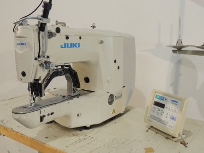 used JUKI LK 1900 A-HS - Sewing