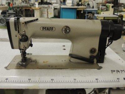 Pfaff CF 1900 x cannoli  usata Macchine per cucire