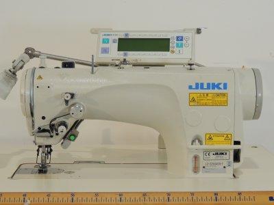 JUKI LZ-2290 ASR-7 usata Macchine per cucire