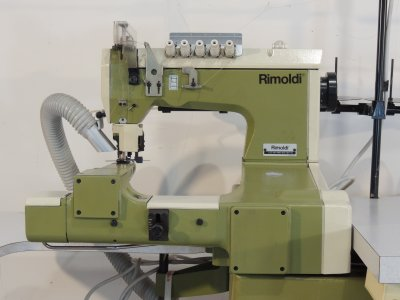 used RIMOLDI 183-00-4MR-04-154-81 - Products wanted