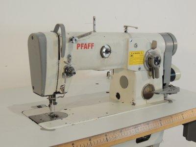 used PFAFF 438-900 - Sewing