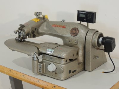 used STROBEL 170-20-D - Sewing