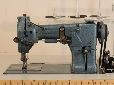 used CORNELY-A-10 - Sewing