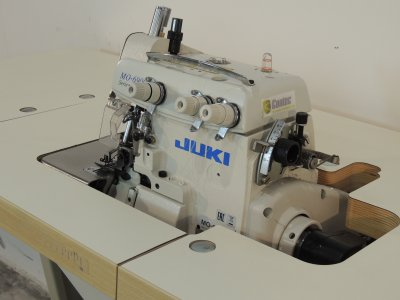 used JUKI MO-6904J - Products wanted