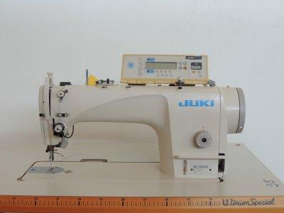 JUKI DDL-9000-SS