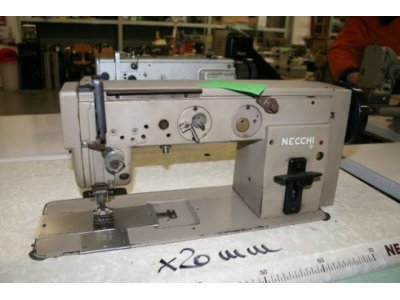 used Necchi 977-101 - Sewing