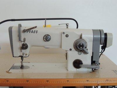 PFAFF 438-900 usata Macchine che cerchiamo