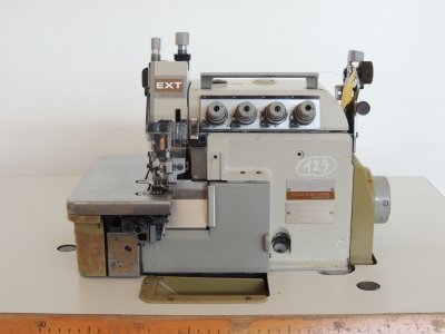 used PEGASUS EXT-5214-03 - Sewing
